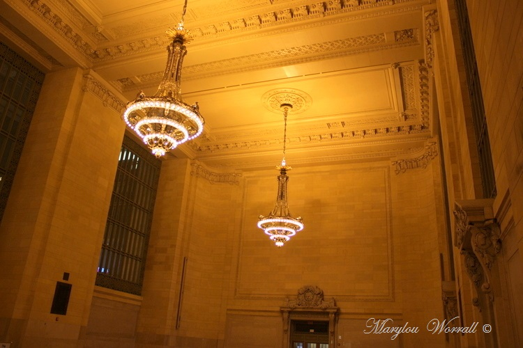 New York : Grand Central Station 1/2