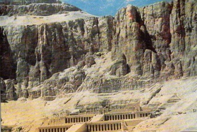 l'Egypte: La vallée des Rois serait sur le point de nous livrer un de ses grands secrets?