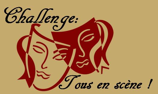 Challenge Tous en sc?ne !
