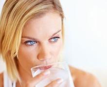 La bouche et le nez secs, des problèmes désagréables