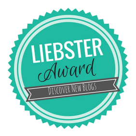 Nomination aux Liebster Awards