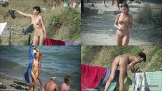 Purenudism - Nude Beach. Parts 1, 2, 3, 4, 5.