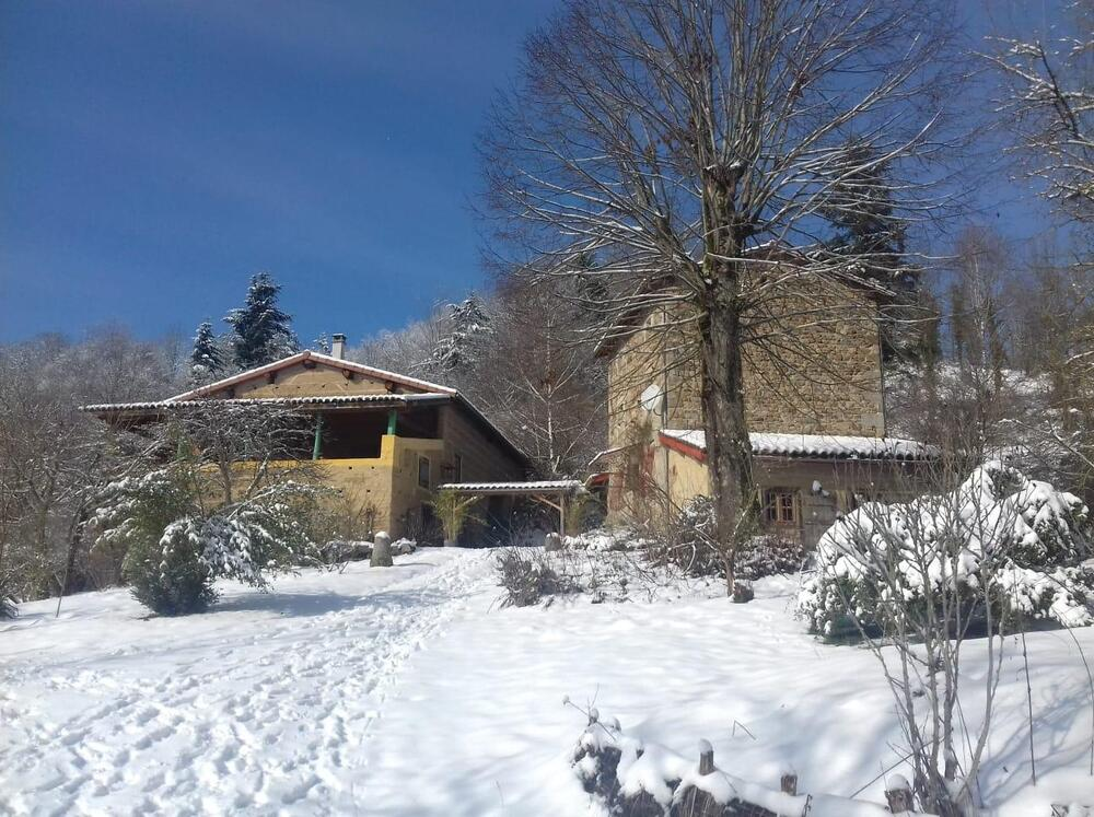 Nouvelle du jour - achat effectué-maison en Auvergne- vollore ville
