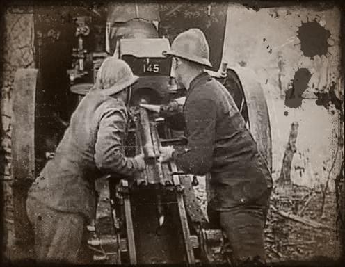 soldats français pendant la seconde guerre mondiale