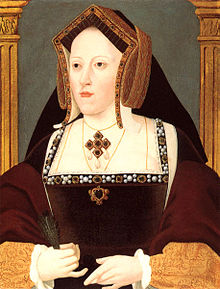 Today in Tudor History....