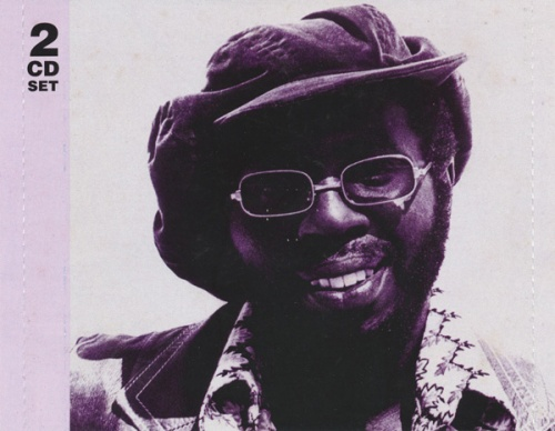 """1997 : CD """" The Ultimate Curtis Mayfield """" Recall Records SMD CD 105 [ UK ]"""