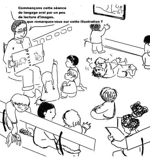 Maternelle : Les albums à tout faire