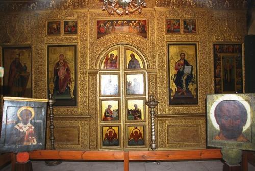 Basilique Zaint Basile à Moscou