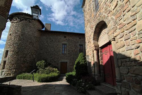 Saint-Victor sur Loire