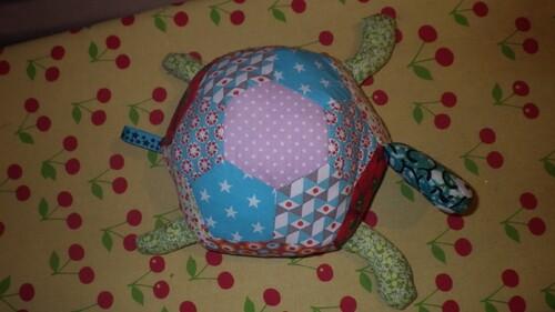 Une autre baby box