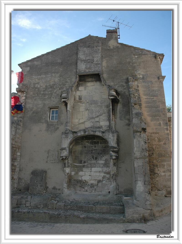 Les Baux de Provence série 2