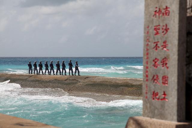 Pékin met en garde contre le risque de «conflit»
