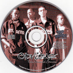 OBVIOUS - THE UNTOLD STORIES (2004)