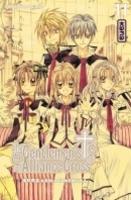 Shinshi Doumei Cross tome 11