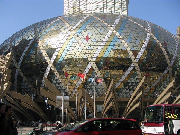 Macao 2009-01