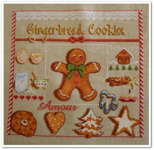 Ginger Bread 19