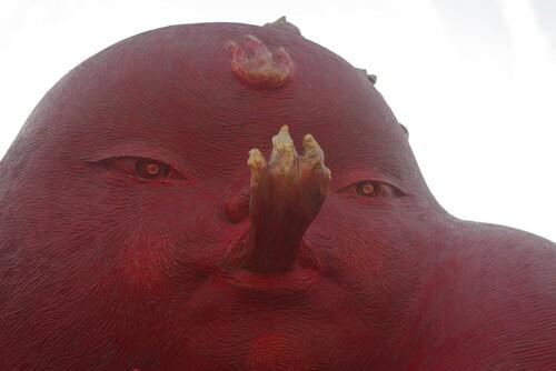 Sculptures de Li Chen