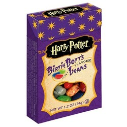 "Bonbons ""Harry Potter"""