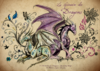 le grimoire des dragons 4