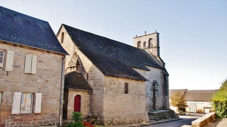 église Notre-Dame - Clergoux