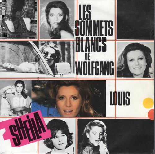 LES SOMMETS BLANCS DE WOLFGANG