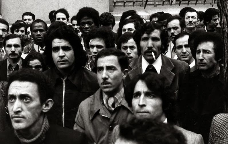 L'expérience politique du Mouvement des travailleurs arabes (MTA)