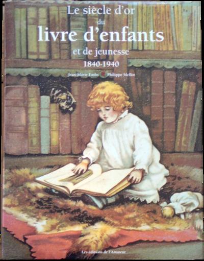 Des livres de littérature enfantine pour les adultes.