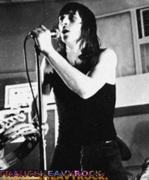 VIRUS (1972-1973)