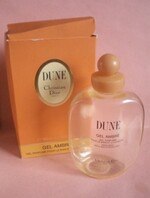DUNE flacon gel douche