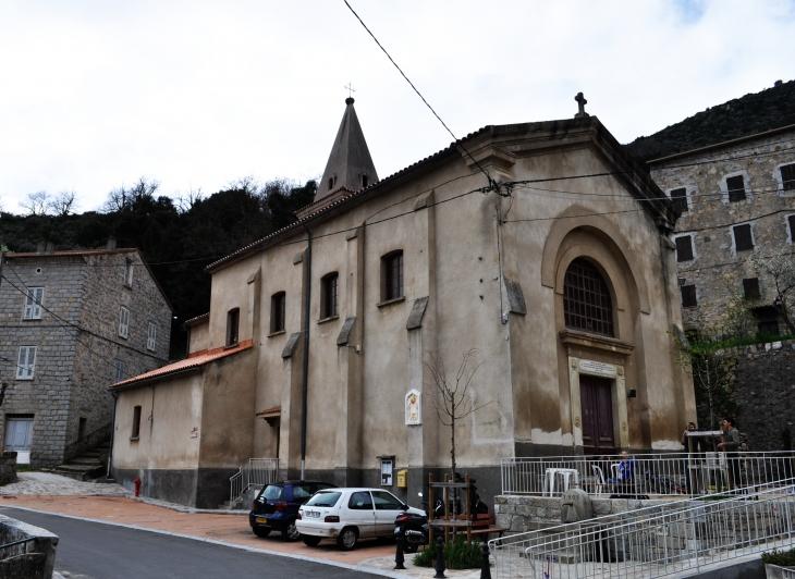 L'Eglise - Tolla