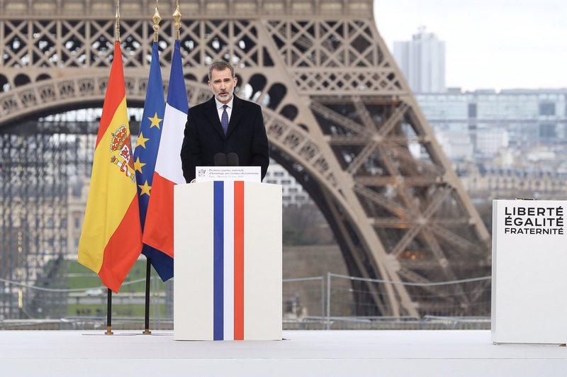 Día Europeo de Víctimas del Terrorismo