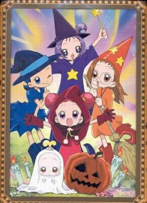 halloween a magical doremi