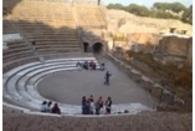 TRIP TO ITALY : Pompeii (by Léa)