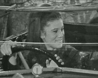 10 juin 1967 / LA BONNE CONDUITE