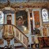 LACHAPELLE Intérieur de l'église