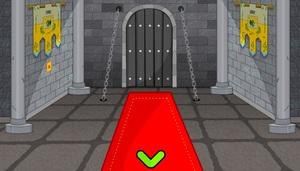 Jouer à Escape dragon castle