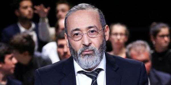 """""""Les caricatures font partie de notre culture française, c'est à prendre ou à laisser"""", lance l'imam de Bordeaux"""