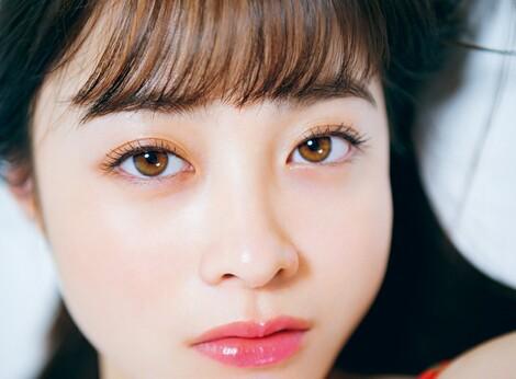 WEB Magazine : ( [FRIDAY Digital - Gravure] -  FRIDAY - 17/01/2020 - Kanna Hashimoto : 橋本環奈 今年もっとも輝く注目女優の奇跡的な美肌をスクープ撮  )