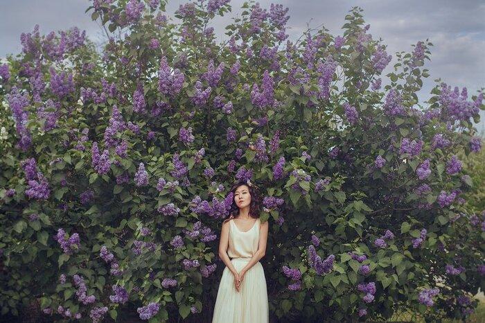 Portraits de femmes by Homyk