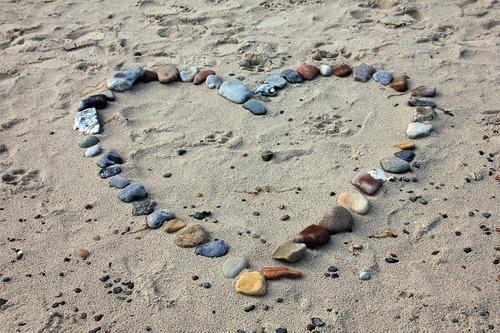 Le terrestre amour...