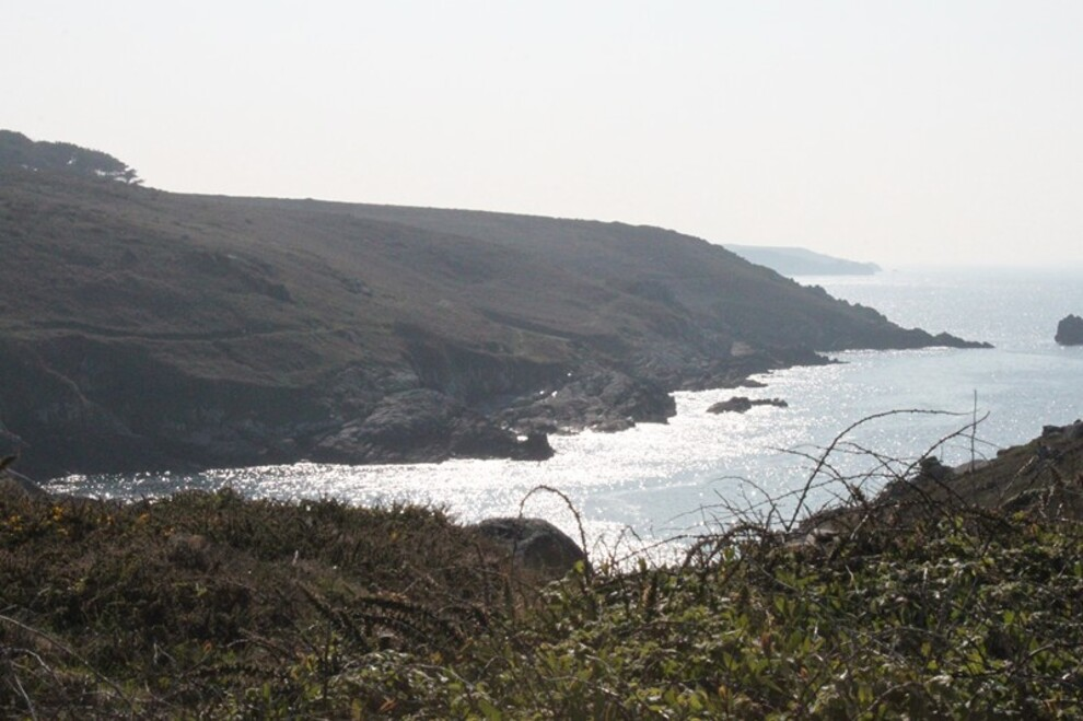 759 - Au Cap Sizun entre mer et mères !