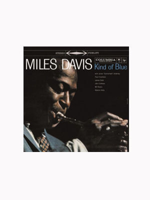 kind of blue de miles davis (1959)