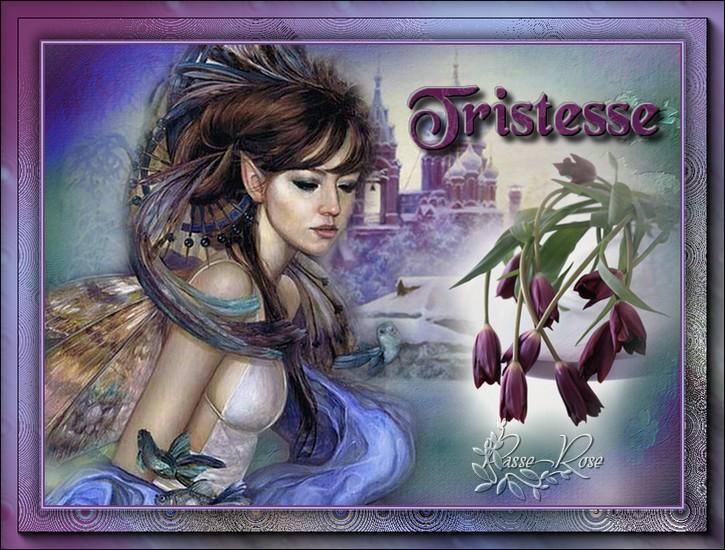 TRISTESSE !