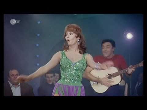 SOPHIA LOREN & AMERICANOS,  Musique Vidéos