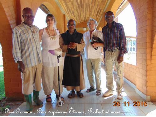 Notre Grande Aventure au CAMEROUN 12