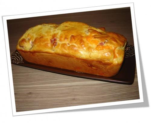Cake coppa/mimolette