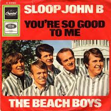 John Sloop be