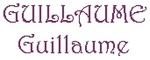 Dictons de la St Guillaume + grille prénom  !