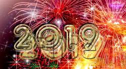 Nouvel-an 2019 ( suite )