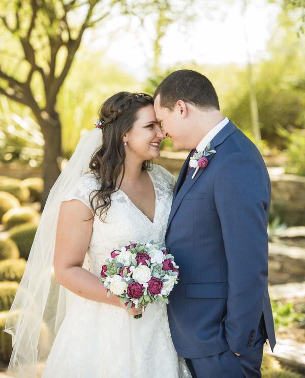 Bouquets d'argile et accessoires pour les mariées ...